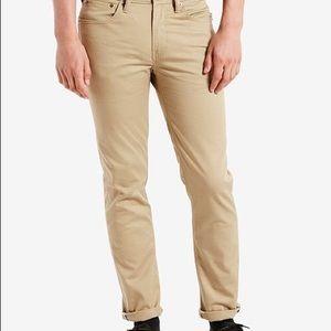 Levi's 511 pants 32 x 32